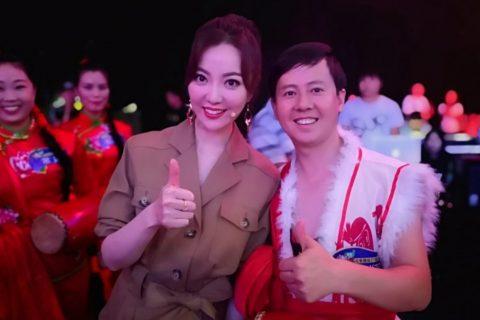 翔云文化传媒历年演出活动记