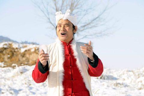 陕北民歌中的近代陕北社会