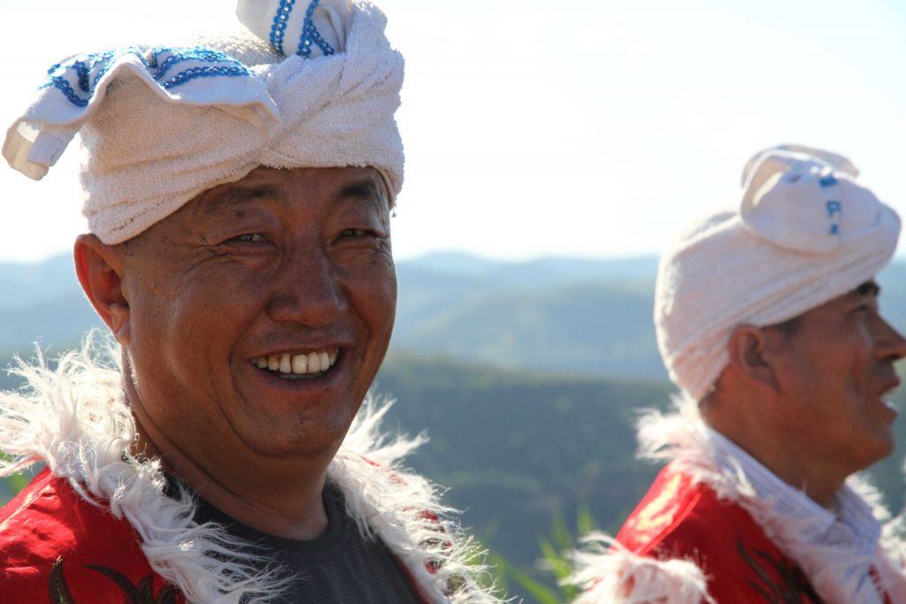 【中国农影】《文化产业促经济》纪录宣传片在鼓乡安塞顺利完成拍摄